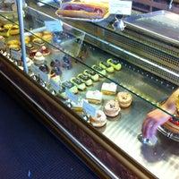 Photo taken at La Gourmandine Bakery by Josh A. on 8/18/2012