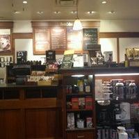 Photo taken at Peet's Coffee & Tea by Tade O. on 2/12/2012