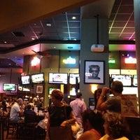 Photo taken at Hickory Tavern Metropolitan by Kristin on 7/5/2012