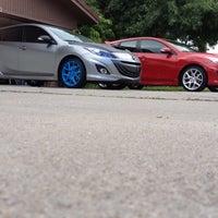 6/16/2012 tarihinde Julian D.ziyaretçi tarafından The Auto Spa Of The RGV'de çekilen fotoğraf