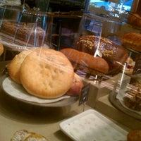 Photo taken at Panera Bread by Vilena on 8/23/2012