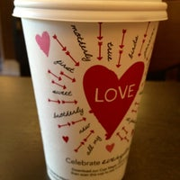 Photo taken at Starbucks by Namhee C. on 2/5/2012