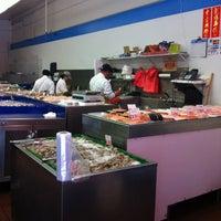 5/9/2012にDaniel P.がSun Fat Seafood Companyで撮った写真