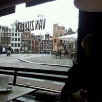 Photo taken at Café Van Zuylen by sense_similie on 4/24/2012