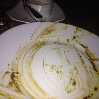 Photo taken at Sopranos Italian Kitchen by Ahmed H. on 3/11/2012