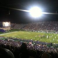 Photo taken at Ryan Field by Alexander M. on 9/9/2012