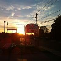 Photo taken at Lindencrest Diner by Richard E. on 5/20/2012