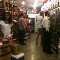 Photo taken at Plaza Liquors by Mariella M. on 6/8/2012