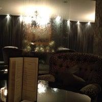 Photo taken at Baglioni Hotel by W R. on 4/22/2012