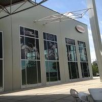 Photo taken at Seminole Harley-Davidson by Jeff C. on 6/10/2012