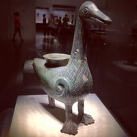 Photo taken at National Museum of China by Siva G. on 6/17/2012