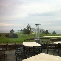 Photo taken at Samoset Resort by Sean H. on 5/15/2012