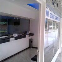 Photo taken at El condor Cambios y Divisas Ltda. by David M. on 4/16/2012