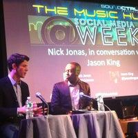 Photo taken at Dominion NY by 🎶Jesse K. on 2/16/2012