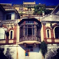 Photo taken at Herceg-Novi by Mike T. on 8/15/2012