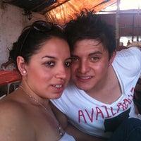 Photo taken at La Meza by Pao R. on 5/6/2012