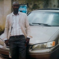 Photo taken at Sapele Town by Sylvester A. on 7/11/2012