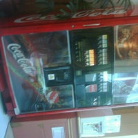 Photo taken at NUH RadioTherapy center Vending machine center by Joy R. on 2/15/2012