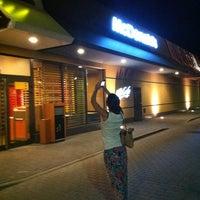 Снимок сделан в McDonald's пользователем Evgeny S. 8/24/2012