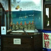Photo taken at Shinano-Ōmachi Station by Kogamen P. on 8/24/2012