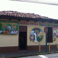 Photo taken at Nueva tierra canaan by Matthew M. on 6/20/2012