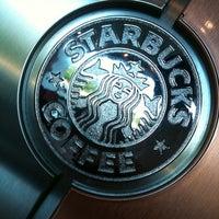 Photo taken at Starbucks by adekiki on 3/7/2012