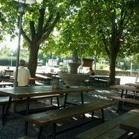9/10/2012にDr L.がWirtshaus & Hotel Garbeで撮った写真