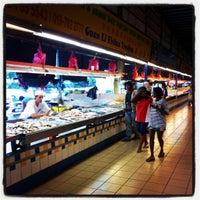 Photo taken at KIP Mart by Mohammed K. on 4/12/2012
