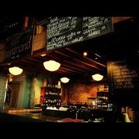 Photo taken at Bar Ferd'nand by Myra K. on 4/15/2012