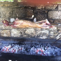 Photo taken at Hotel Mikros Paradisos Sivota by Stefanos N. on 6/8/2012