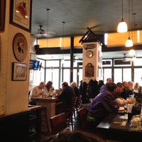 Photo taken at St. James Gate Publick House by Andrew P. on 3/4/2012