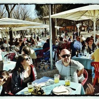 Foto tomada en Restaurante El Urogallo por Roberto R. el 3/11/2012