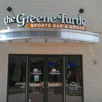Photo taken at The Greene Turtle by Adam K. on 3/23/2012