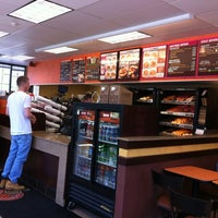 Photo taken at Dunkin Donuts by Mike L. on 4/28/2012
