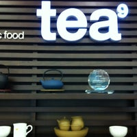 Photo taken at Tea9 by Lesley K. on 8/19/2012