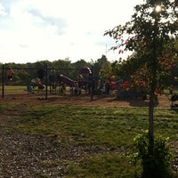 Photo taken at C.A. Frost Environmental Science Academy by Sandie V. on 9/6/2012