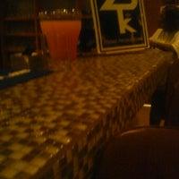 Photo taken at Zodiac Resturant & Lounge by Nikki B. on 7/23/2012