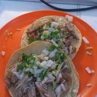 Foto tomada en Mercado San Pedro De Los Pinos por Rodrigo O. el 7/3/2012