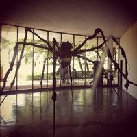 Foto tirada no(a) Museu de Arte Moderna de São Paulo (MAM-SP) por Max O. em 5/26/2012