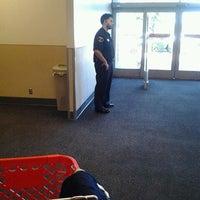 Photo taken at Target by Jackie M. on 8/4/2012