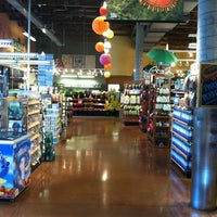 Photo taken at Whole Foods Market by PRAY on 7/12/2012