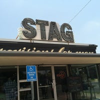 Photo taken at Stag by Ivan O. on 5/22/2012