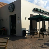 Photo taken at Starbucks by Mily S. on 3/26/2012