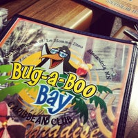 Bug-a-Boo Bay