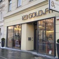 Photo taken at Bacio d`oro Handels GmbH - 123gold.at by Roman on 2/10/2012