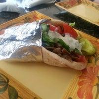 Photo taken at Sultan Mediterranean Cuisine by annette p. on 8/25/2012