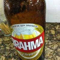 Photo taken at Bar Fortaleza by Ricardo S. on 4/15/2012