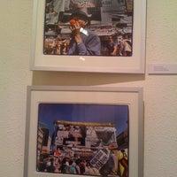 Foto tomada en Real Sociedad Fotográfica por Ana F. el 2/27/2012