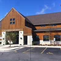 Photo taken at Weyers-Hilliard Branch Library by Darrick D. on 4/21/2012