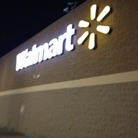 Photo taken at Walmart Supercenter by @BooGutta on 3/26/2012